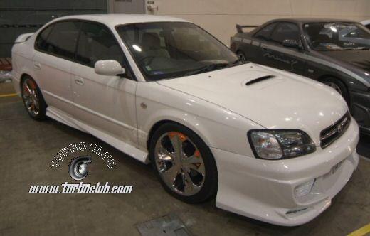 Subaru Liberty 010