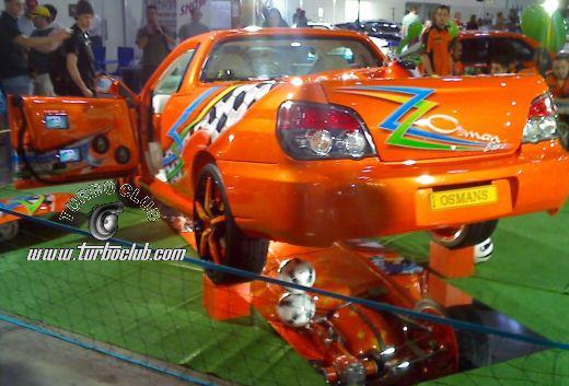Subaru WRX 005